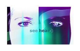 See Hear Logo
